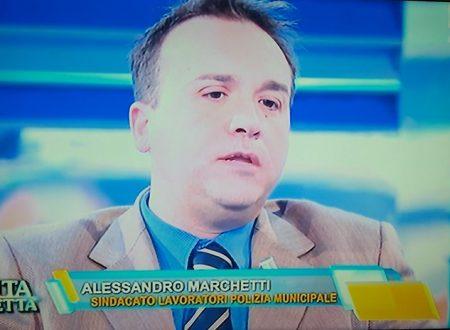 """07 gennaio 2015 – Intervento su RAI1 a """"LA VITA IN DIRETTA"""""""