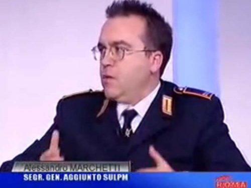 2007 05 08 Romauno – Polizia Locale, sicurezza ed armamento