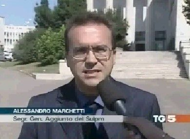 2008-09-17 Canale 5 – TG5