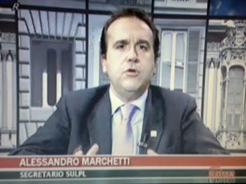 2012 12 18 Romauno – Polizia Locale contro la contraffazione