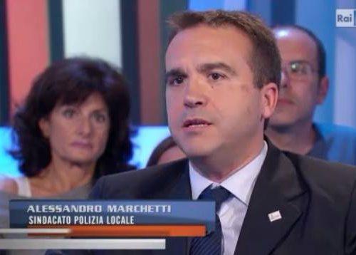2013 10 27 – RAI1 La Vita in diretta