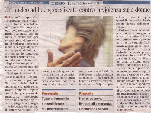 Stampa 2009