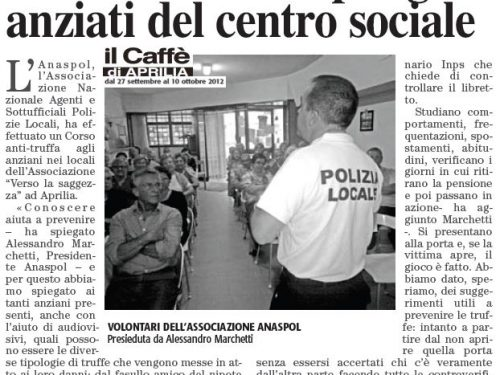 Stampa 2012