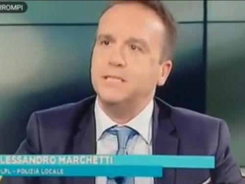 AUTOVELOX: SICUREZZA STRADALE SI, FAR SOLO CASSA NO