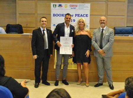 Books for Peace 2019, un Premio a carattere internazionale