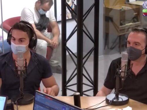 RADIO ROMA CAPITALE – Intervista sui progetti ANASPOL